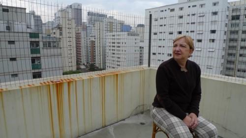 Helena Werneck ressaltou a importância da convivência com áreas verdes