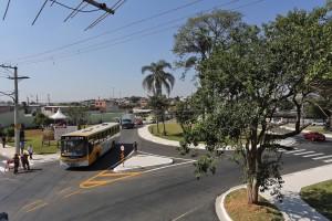 Mais vias da Zona Leste têm a velocidade reduzida