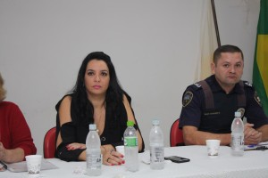 RECONHECIMENTO DE SUSPEITO – Delegada diz que medo atrapalha