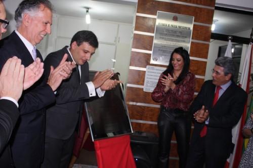 TATUAPÉ – 30º DP tem 'Sala do Advogado'