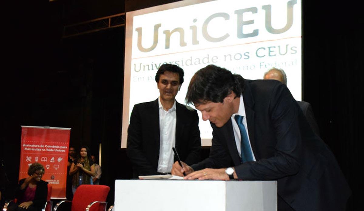 UniCEU tem cursos gratuitos