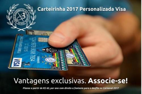 'Eu sou torcedor' da Acadêmicos do Tatuapé