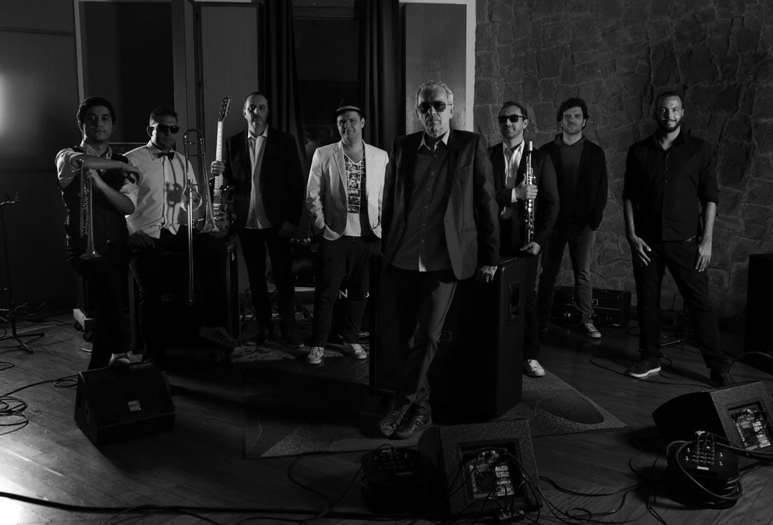 São Paulo Ska Jazz