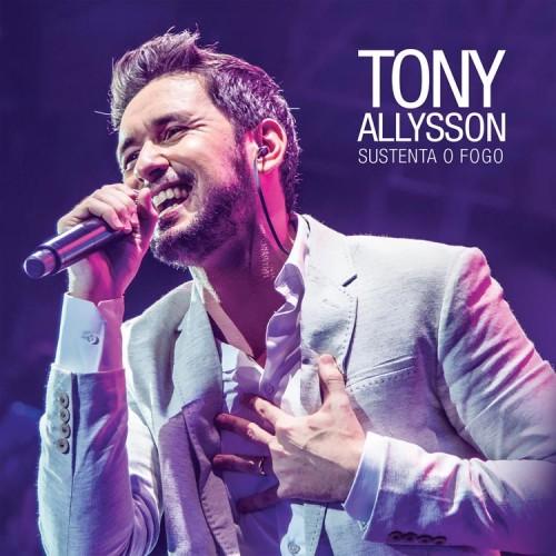 CD de Tony Allysson