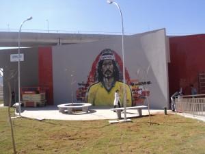 ITAQUERA – UPA começa a funcionar