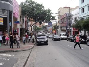 POLO DE CONSUMO – Conseg alerta para crimes