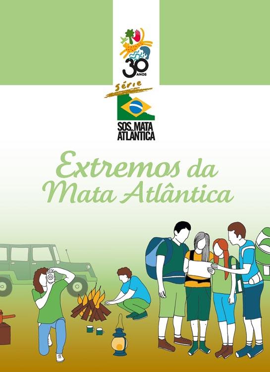 'Extremos da Mata Atlântica'