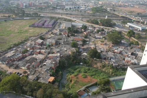 REURBANIZAÇÃO PAU QUEIMADO – Sem Prefeitura projeto para