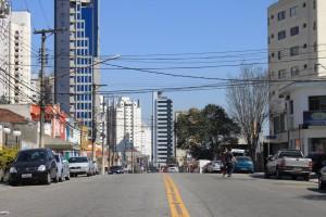 TATUAPÉ – Tensão na Rua Emílio Marengo