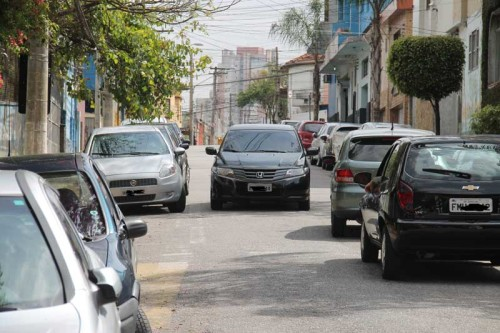 Rua Jarinu espera mudanças
