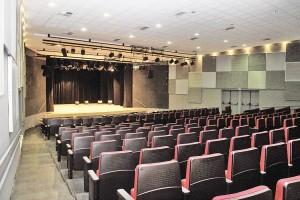 Mooca – Programação de setembro do Teatro Artur Azevedo
