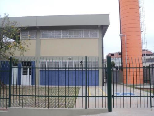 ITAQUERA – CEI está pronto, mas não abre