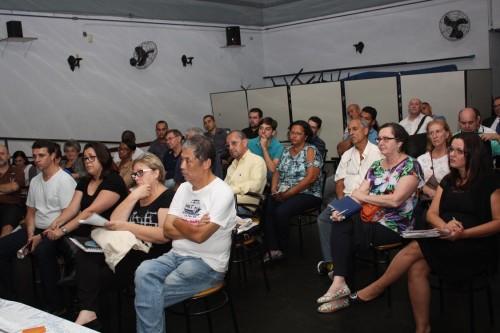 Audiência no Pq. São Jorge: o que já foi feito?