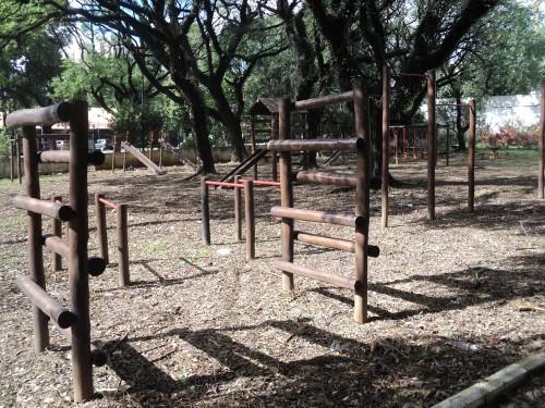 PARQUE DO TATUAPÉ – Projeto não tem sequência