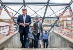 MONOTRILHO – Segundo trecho fica para 2018