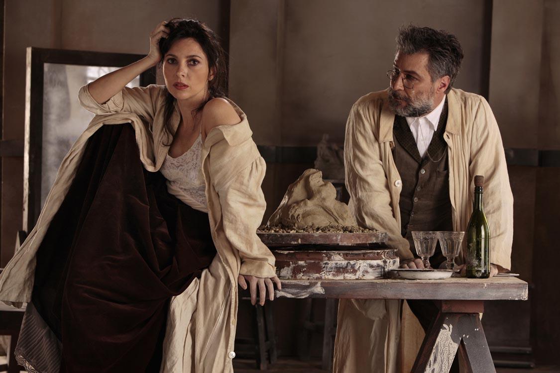 'Camille & Rodin'