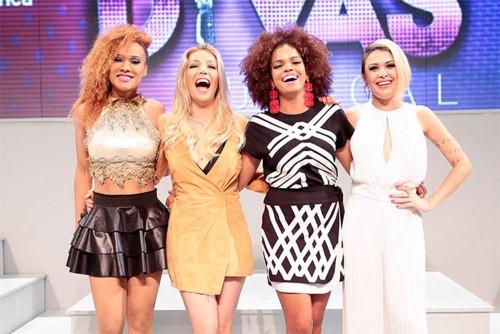 'Divas – O Musical'
