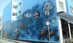 Grafite espacial