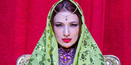 'A Rainha Esther'