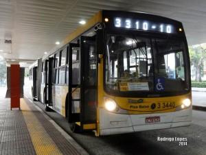 'CORUJÃO DA SAÚDE' – Transporte tem, relata SPTrans