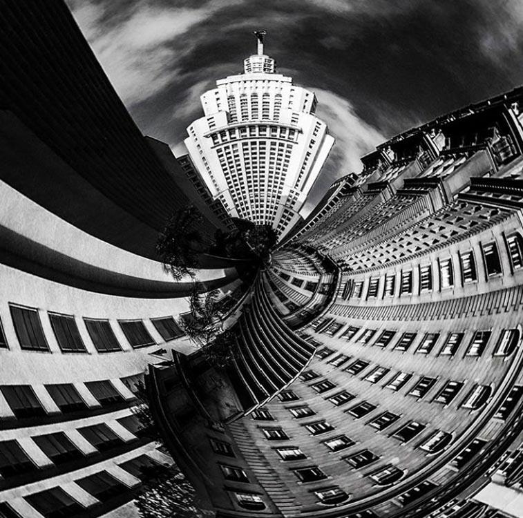 'São Paulo Inspira Arte'