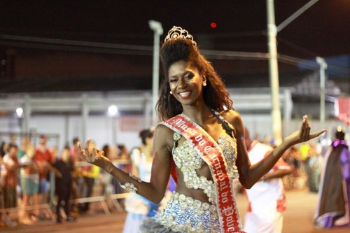 O Carnaval de Vila Esperança é um dos eventos mais antigos e tradicionais da cidade de São Paulo
