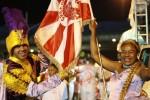 Carnaval 2017 – Nenê e Leandro: preparativos na reta final