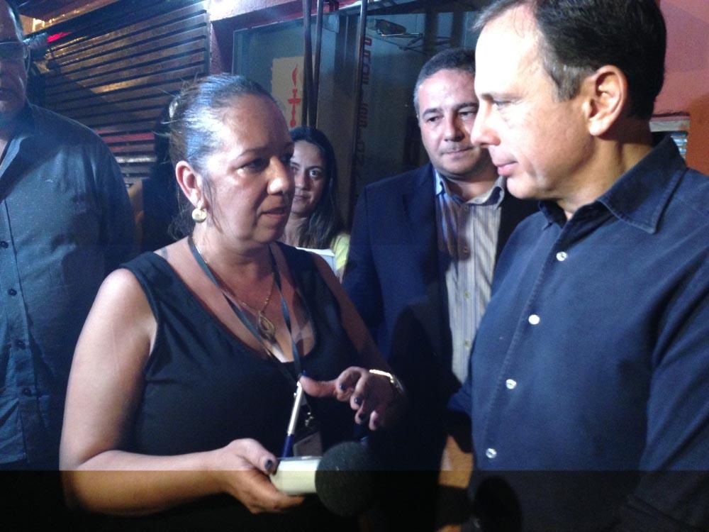 Doria no Tatuapé