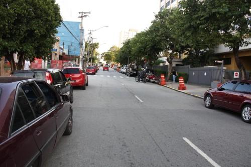 """Os bares da Rua Antonio Macedo voltaram a incomodar com o barulho dos """"pancadões"""""""