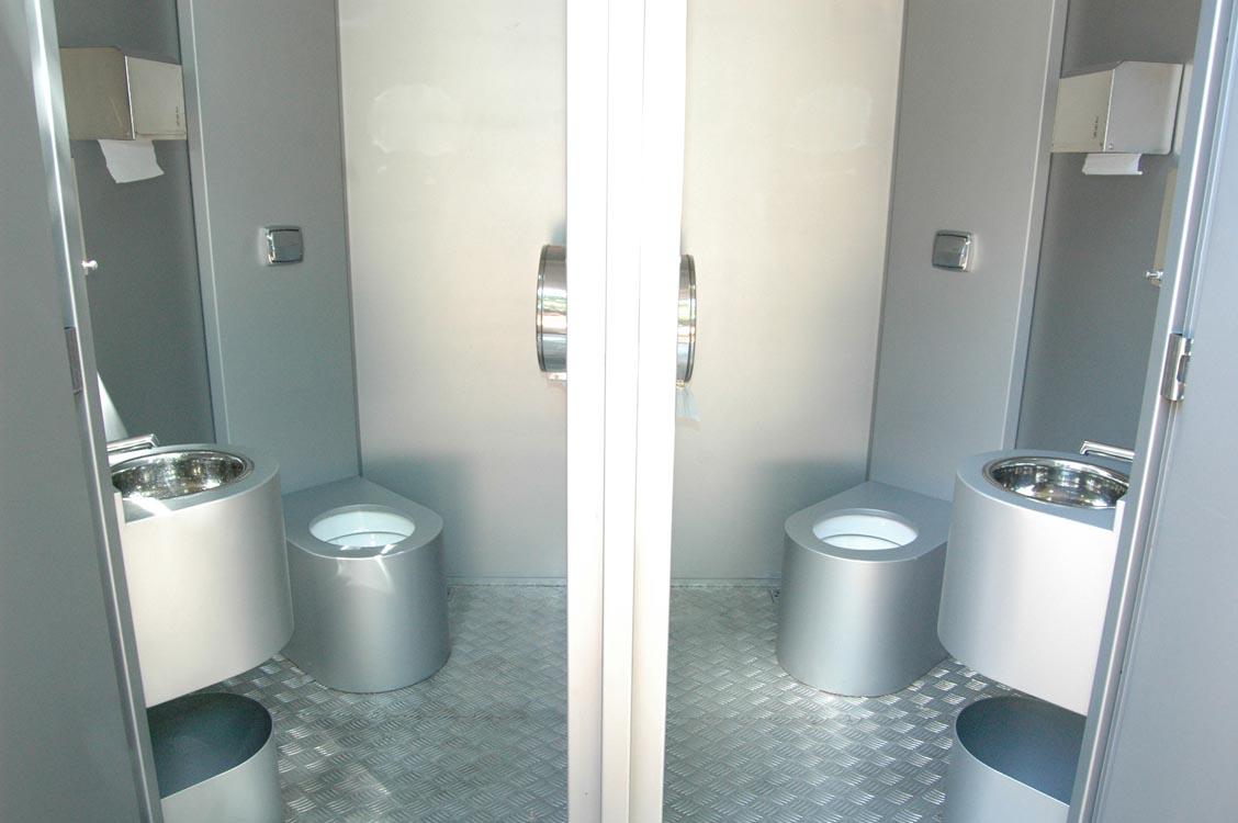 Projeto-Piloto – Banheiros públicos têm mais  de 200 utilizações por dia