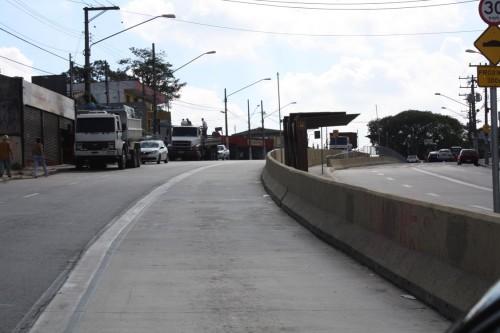 Corredores – Falta de verba paraliza obras na Líder e Itaquera