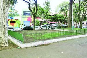 Playground Bom Parto
