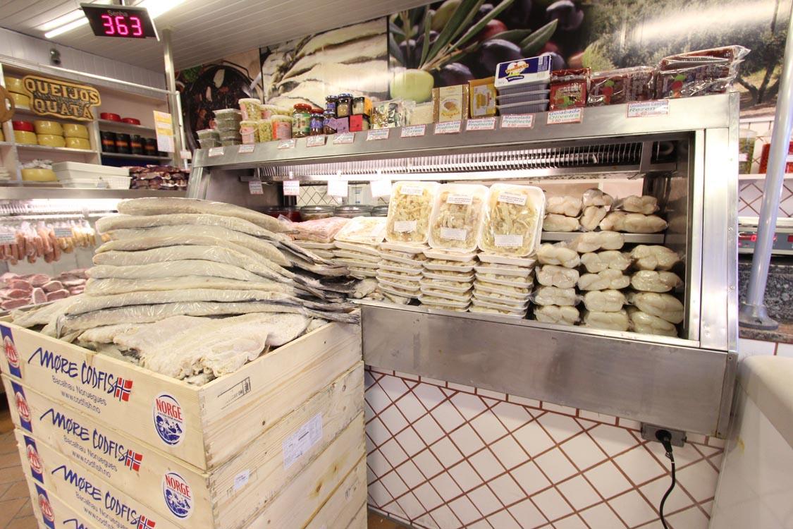 Almoço de Páscoa – Laticínios Holanda tem bacalhau e muito mais