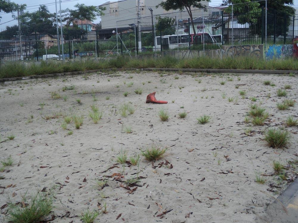 RIO VERDE – ITAQUERA: Parque Linear requer atenção