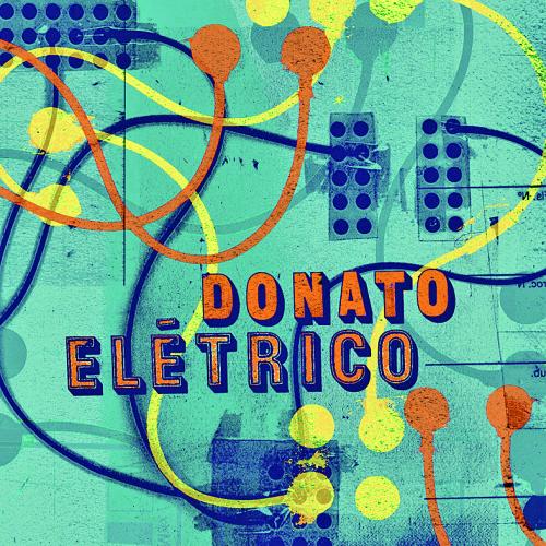 CD 'Donato Elétrico'