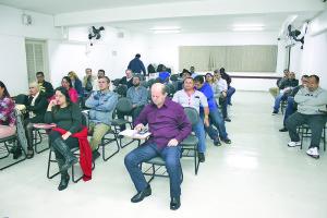 Rua Emília Marengo – Ministério Público chama bares