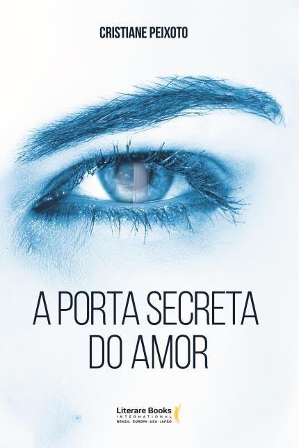 Livro 'A Porta Secreta do Amor'