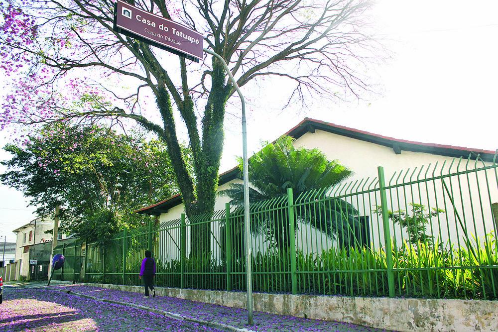 Casa do Tatuapé: conheça este espaço histórico nestas férias