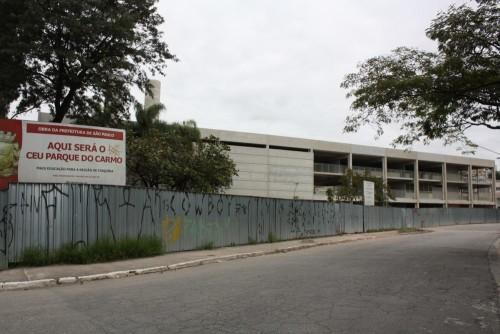 Território CEU:  secretário fala como será  a retomada das obras