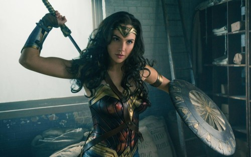 CineMaterna apresenta Mulher Maravilha