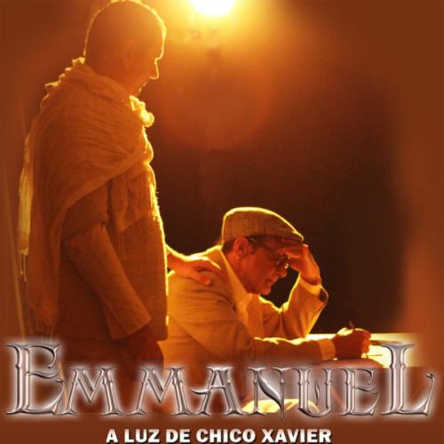 Teatro:  Emmanuel – A Luz de Chico Xavier
