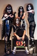 Dia Mundial do Rock: apresentações continuam