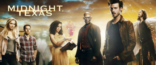 Série – Midnight, Texas