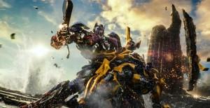 Transformers – O Último Cavaleiro