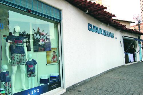 Curva Modas:  a loja que tem tudo, para todos, no Tatuapé