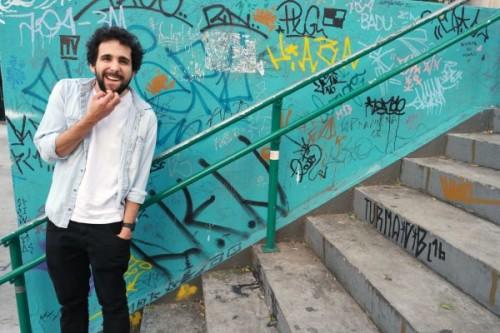 Murilo Couto leva stand up ao Teatro Eva Wilma