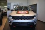 Jeep Dahruj: os modelos Compass e Renegade  vão te surpreender
