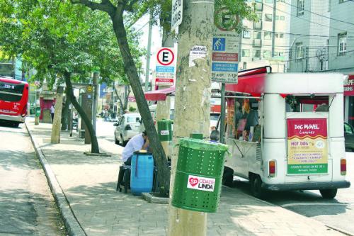 Regional também atenderá reclamação de moradores quanto ao acondicionamento do lixo
